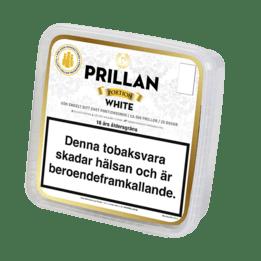 Prillan White 500
