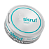 Skruf Slim Fresh White Portionssnus