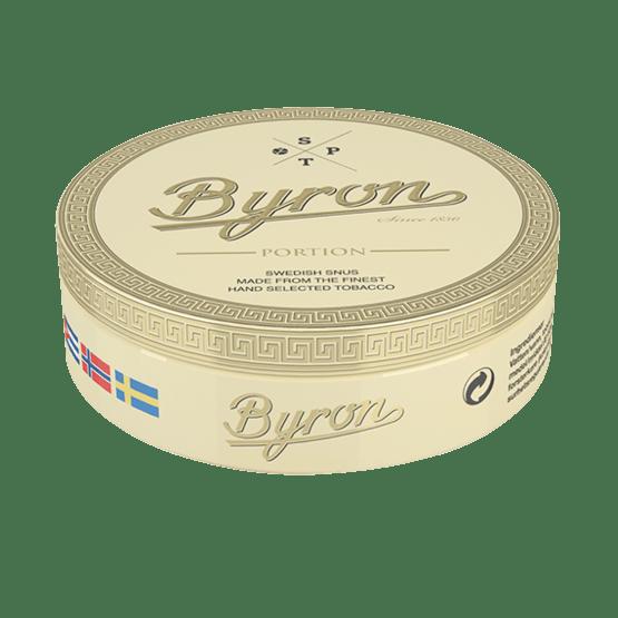 Byron Portionssnus