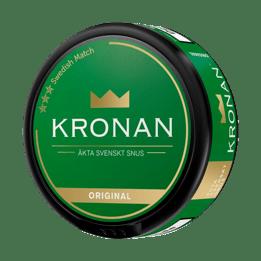 Kronan Portionssnus