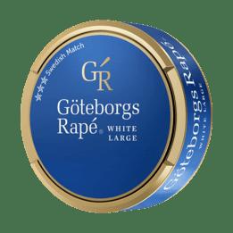 Göteborgs Rapé White Portionssnus