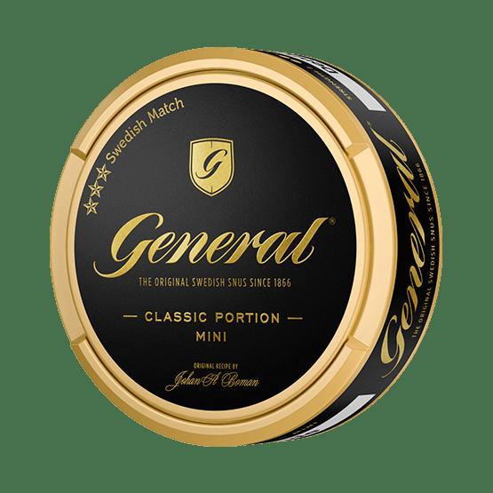 General Minisnus