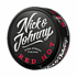 Nick and Johnny Red Hot Xtra Strong Portionssnus