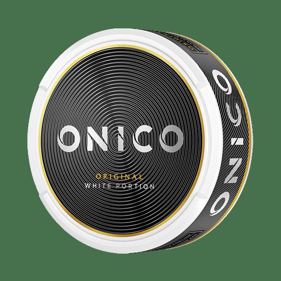 Onico Original Nikotinfritt Snus