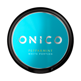 Onico Pepparmint Nikotinfritt Snus