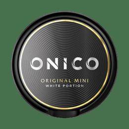 Onico Mini Nikotinfritt Snus