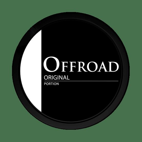 Offroad Original Portionssnus
