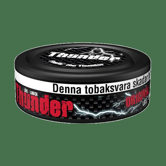 Thunder Original Extra Stark Lössnus