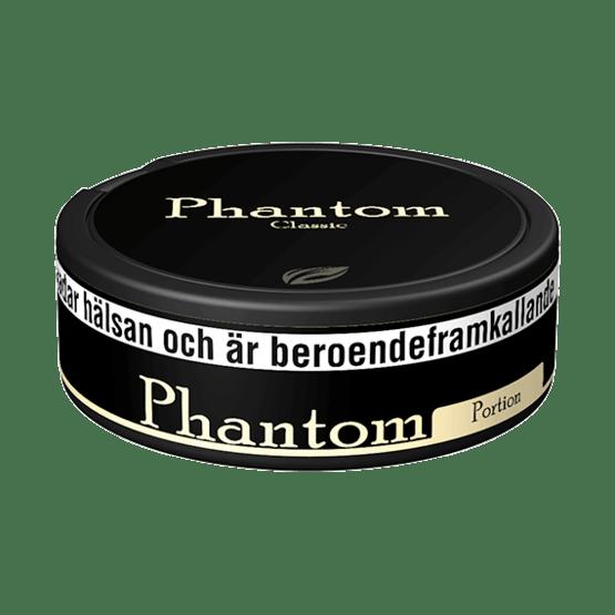 Phantom Classic Portionssnus