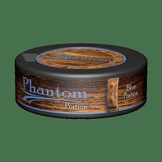 Phantom Blue Portionssnus