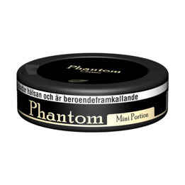 Phantom Classic Minisnus