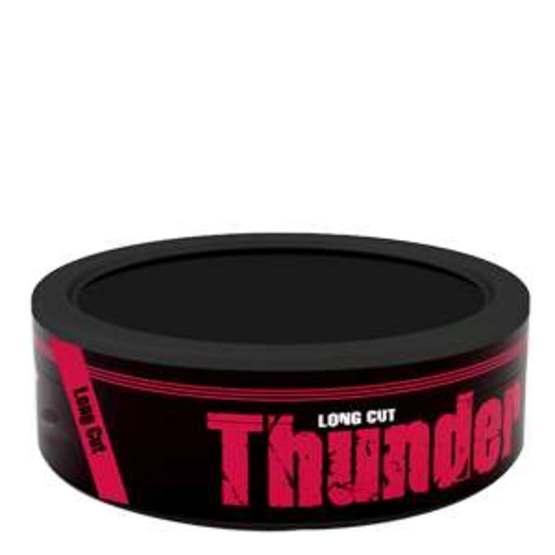 Thunder Long Cut Limited Edition