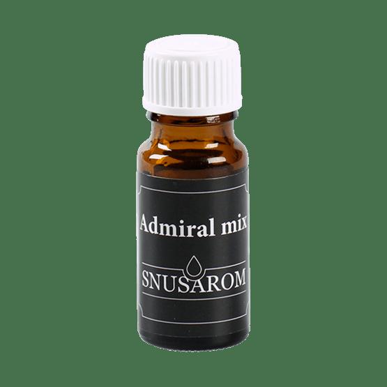Snusarom Admiral Mix