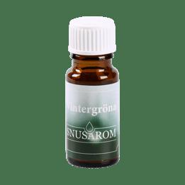 Snusarom Wintergreen