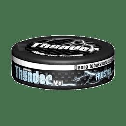 Thunder Frosted Mini+ Minisnus