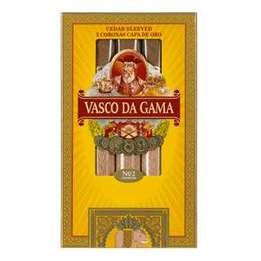 Vasco da Gama No. 2 Capa de Oro