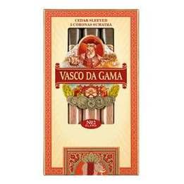 Vasco da Gama No. 2 Claro