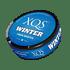 XQS Winter Portion Nikotinfritt Snus